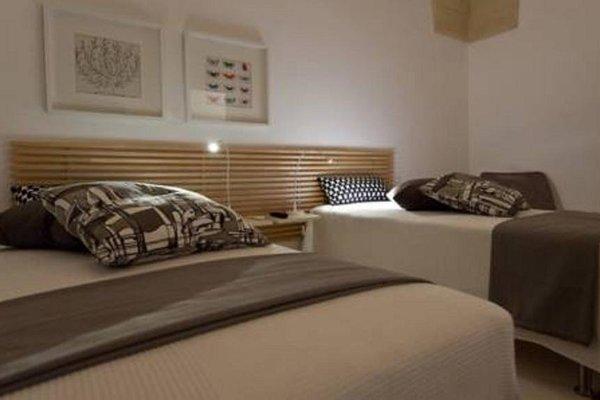 Rescio's Rooms - фото 1