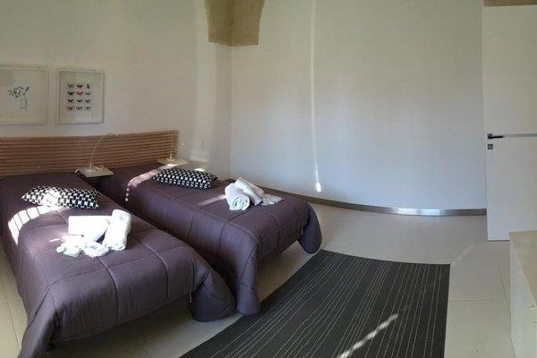 Rescio's Rooms - фото 2