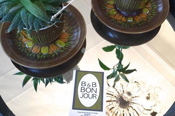B&B Bonjour - фото 7