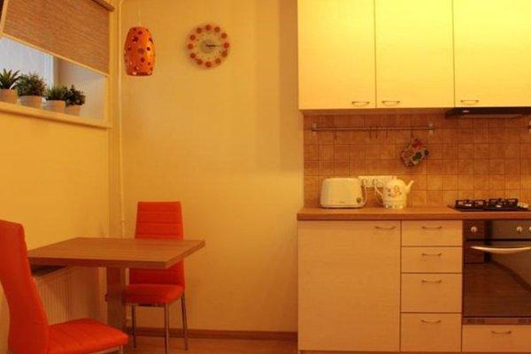 Lina Studio Apartment - фото 12