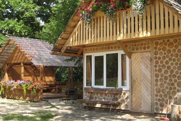 Гостевой дом «Toma Pirts», Икшкиле