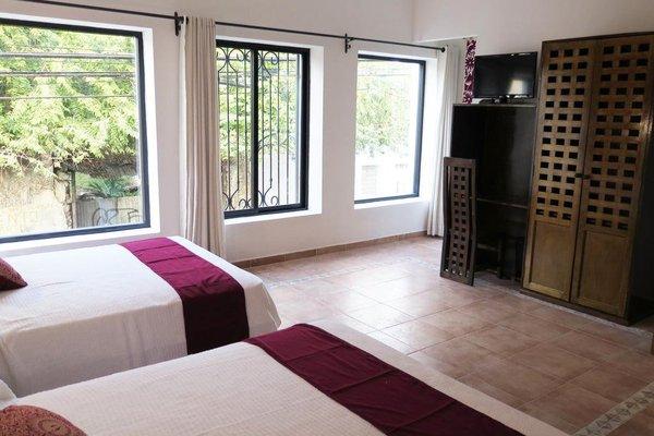 Hotel Aries y Libra - фото 14
