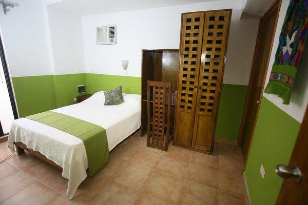 Hotel Aries y Libra - фото 1