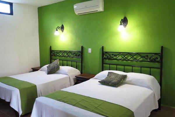 Hotel Aries y Libra - фото 2