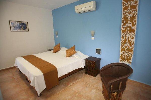 Hotel Aries y Libra - фото 3