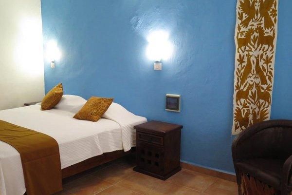 Hotel Aries y Libra - фото 4