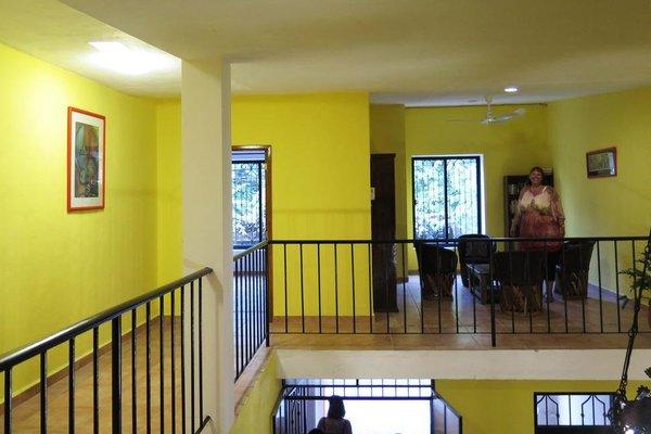 Hotel Aries y Libra - фото 6