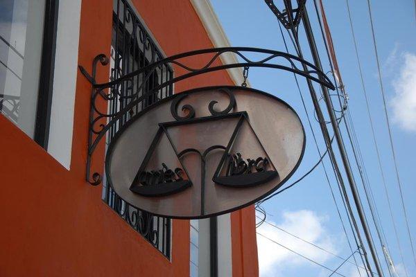 Hotel Aries y Libra - фото 9