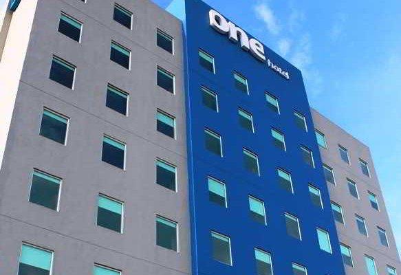One Cuernavaca - фото 23