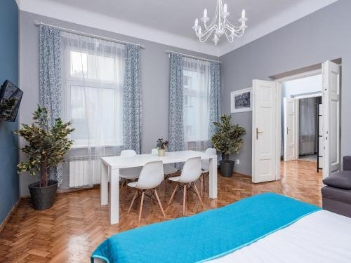 Wawel Apartments - Old Town - фото 22