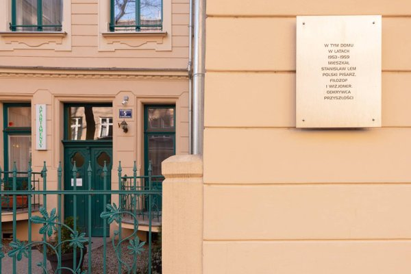 Wawel Apartments - Old Town - фото 23