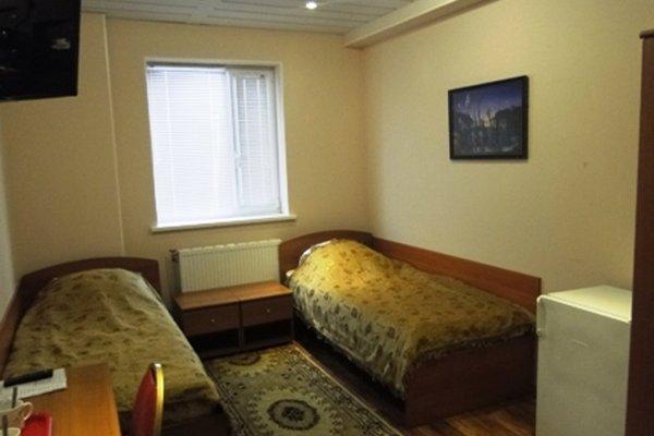 Мини отель Альфа - фото 4
