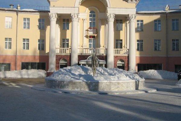 Санаторий Дорохово - фото 12