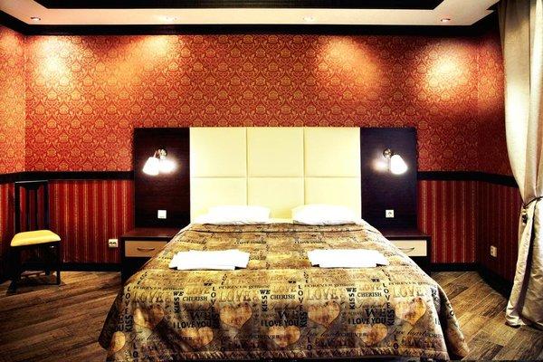 Отель Распутин - фото 1