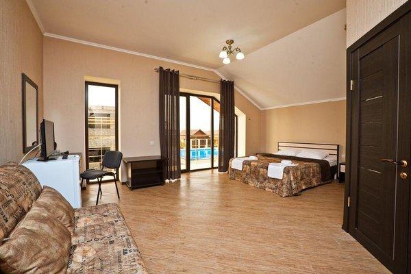 Отель Распутин - фото 13