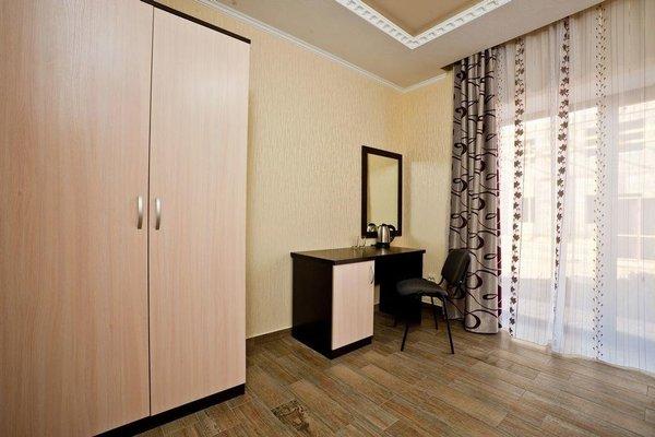 Отель Распутин - фото 14