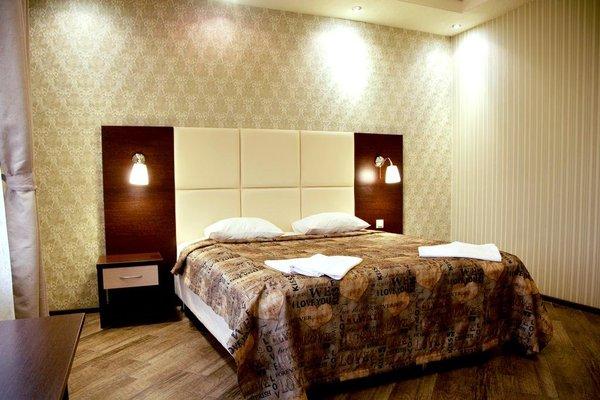 Отель Распутин - фото 2
