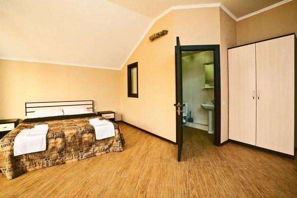 Отель Распутин - фото 3
