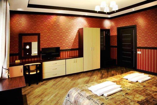 Отель Распутин - фото 4
