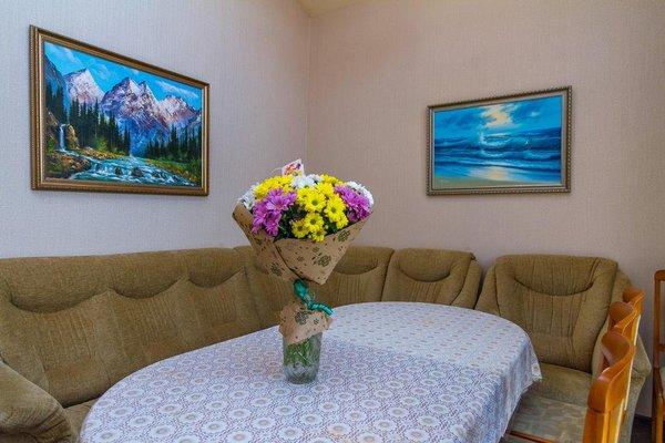 Отель Распутин - фото 5