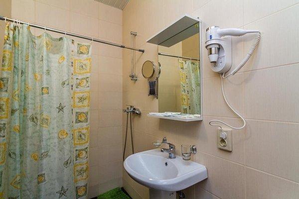 Отель Распутин - фото 8