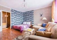 Отзывы Kalina Apartment Moscow