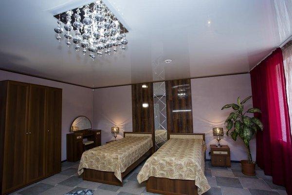 Гостиница Набережная - фото 5
