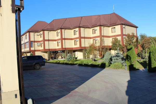 Hotel Pegas - фото 28