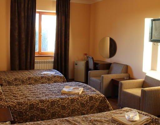Hotel Pegas - фото 1