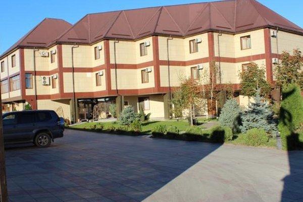Hotel Pegas - фото 10