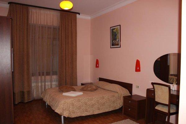 Hotel Pegas - фото 3