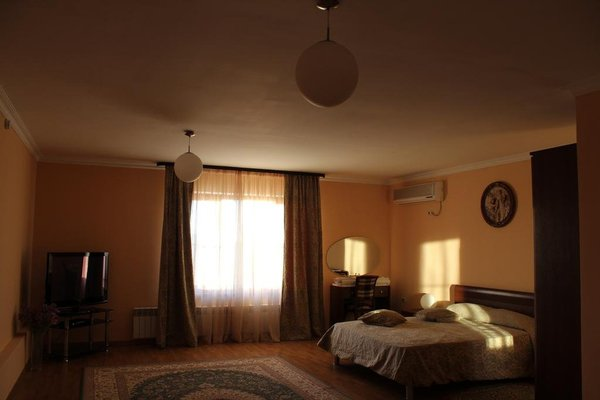 Hotel Pegas - фото 5