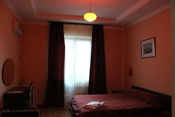 Hotel Pegas - фото 6
