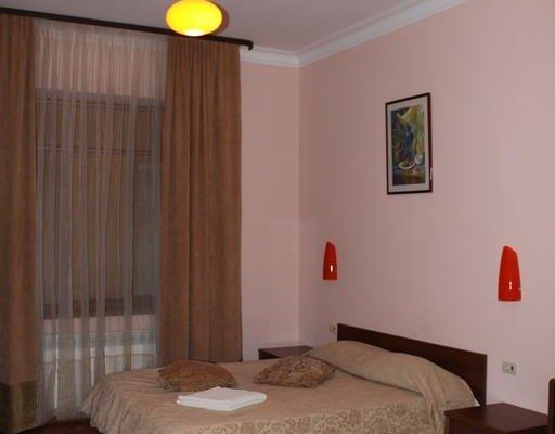 Hotel Pegas - фото 7