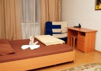 Отзывы Apartmenty Komsomolskoi