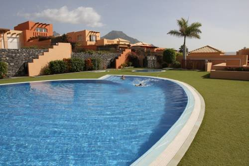 Villa Sur de Tenerife - фото 10