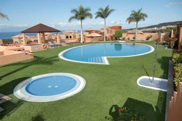 Villa Sur de Tenerife - фото 11