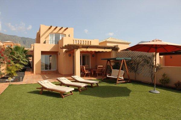 Villa Sur de Tenerife - фото 12