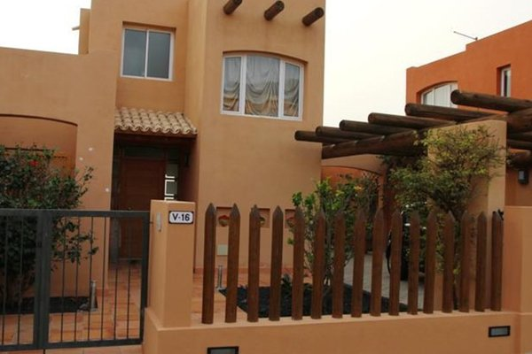 Villa Sur de Tenerife - фото 14