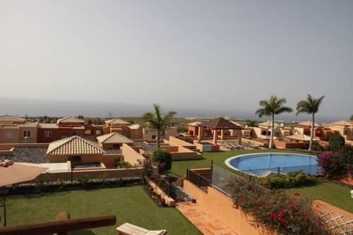 Villa Sur de Tenerife - фото 15