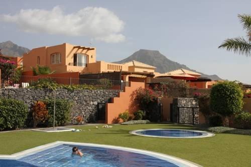 Villa Sur de Tenerife - фото 16