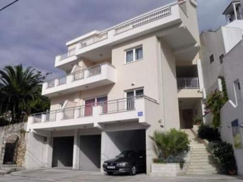 Adriatic Apartment Neum - фото 11