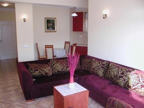 Adriatic Apartment Neum - фото 12