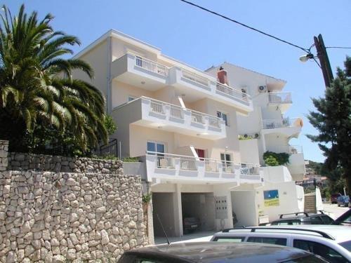 Adriatic Apartment Neum - фото 14