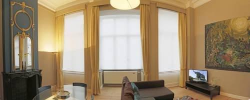 Aparthotel Liege - фото 12