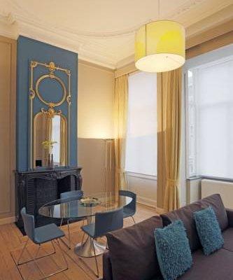 Aparthotel Liege - фото 6