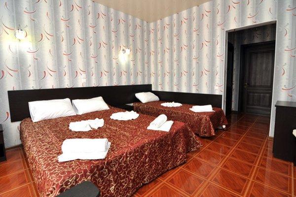 Отель Омега - фото 1
