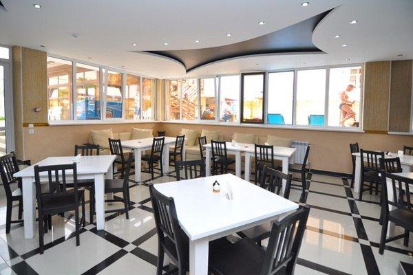 Отель Омега - фото 9