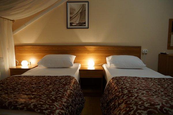 Мини-отель Ирис - фото 50