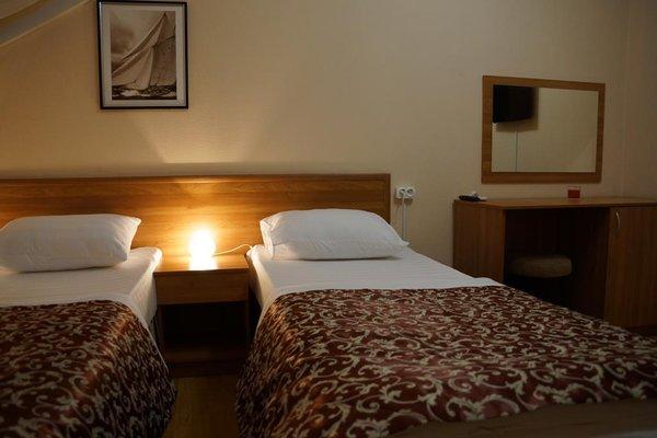 Мини-отель Ирис - фото 1